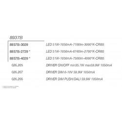 9010 incasso 8937B
