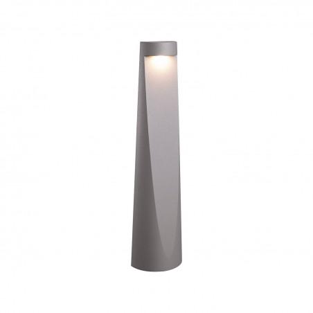 Rossini Eddie 10040-65 lampione da giardino moderno led IP65