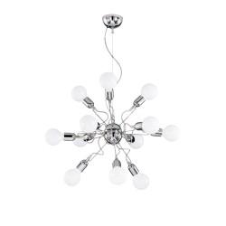 Rossini Minx 2597-12 lampadario moderno a 12 luci