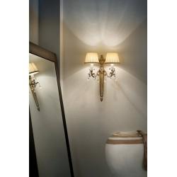 Primadonna A2 G01 Lampada da parete classica