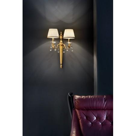 Primadonna A2 Lampada da parete classica