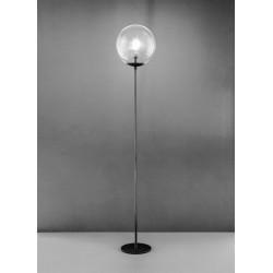 Global 262.730 Metal lux lampada da terra moderna