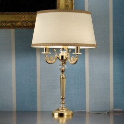 Masiero VE1086 TL3 lampada da tavolo