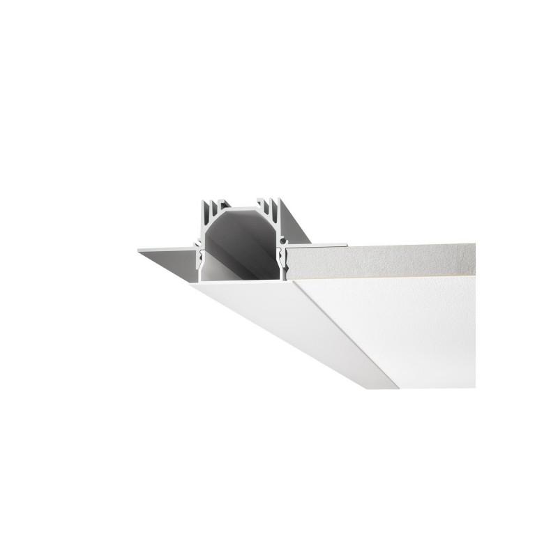 P001B di 9010 profilo per strip led 100 cm