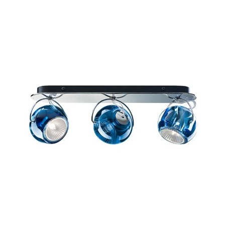 Fabbian Beluga Colour D57 G25 blu
