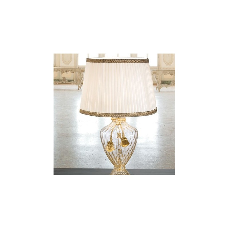 Masiero VE1022/TL1 lampada da tavolo