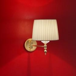 Masiero VE 1090/A1 lampada da parete