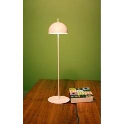 Paolodonadello Ombelìn lampada da tavolo ricaricabile touch dimmer