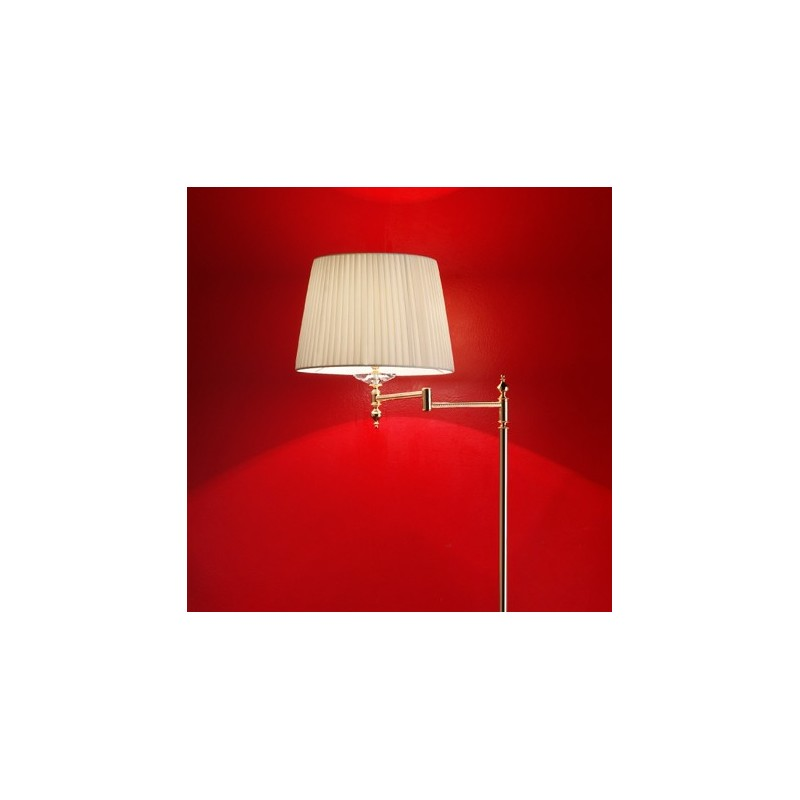 Masiero VE 1090/STL1 lampada da terra