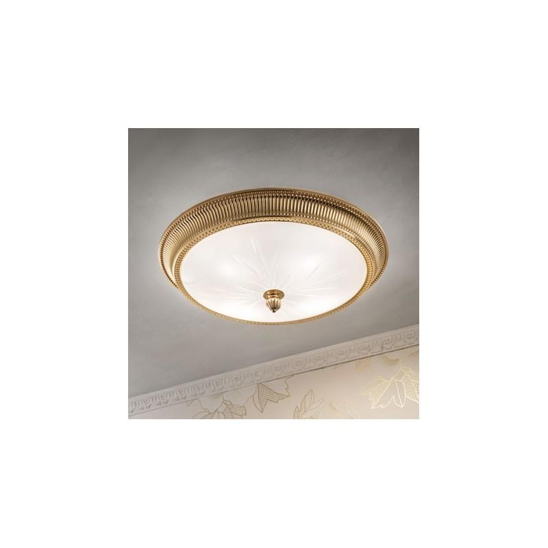 Masiero VE1080/PL3 lampada da soffitto