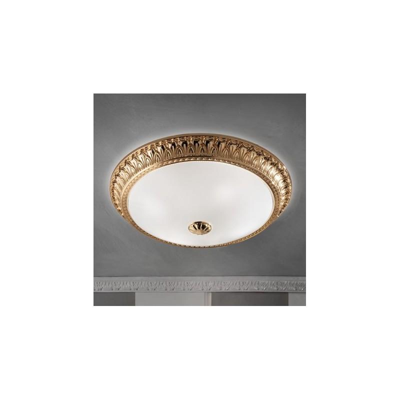 Masiero VE1081/PL3 lampada da soffitto