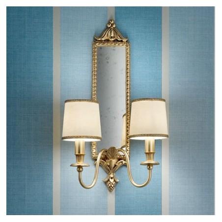 Masiero VE1076/A2 lampada da parete