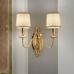 Masiero VE1074/A2 lampada da parete