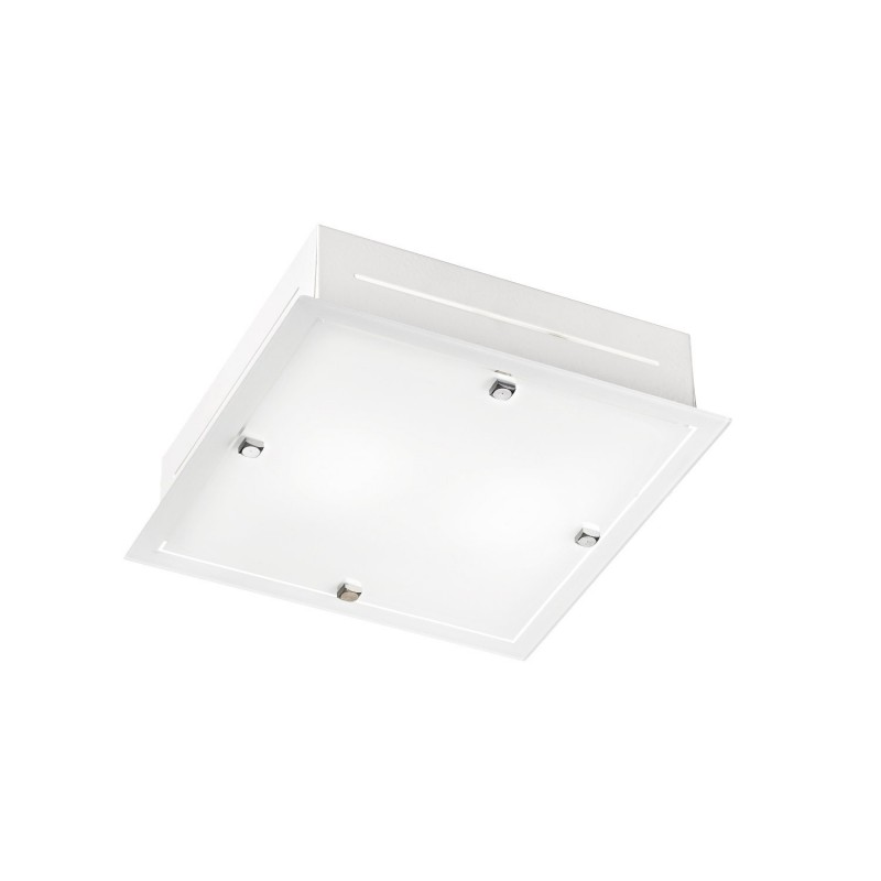 Rossini Lind 10520-30-LED plafoniera moderna in vetro