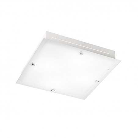 Rossini Lind 10521-45-LED plafoniera moderna in vetro