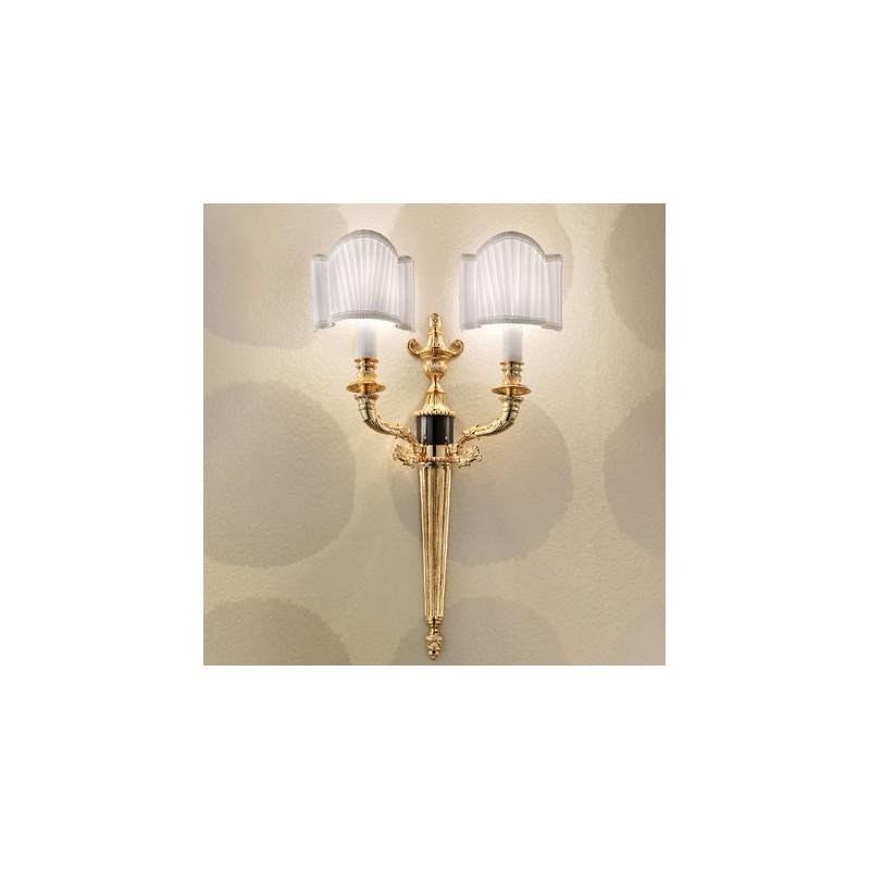 Masiero VE 1072/A2 lampada da parete