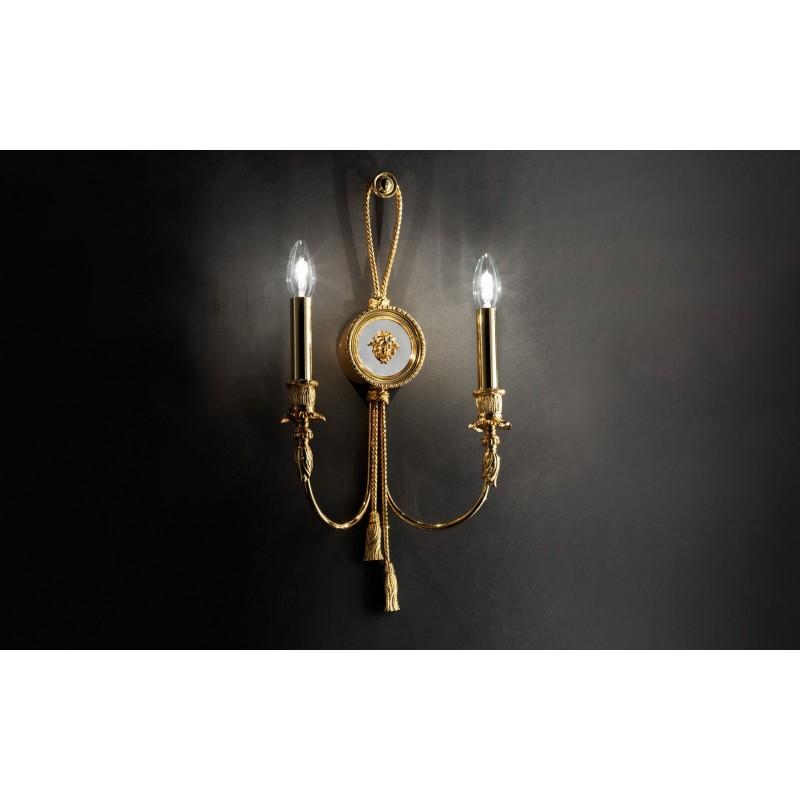 Masiero VE 1071/A2 lampada da parete