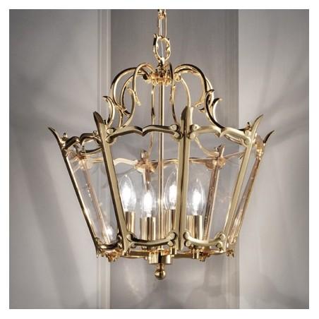 Masiero VE 1069/S4 lampada a sospensione
