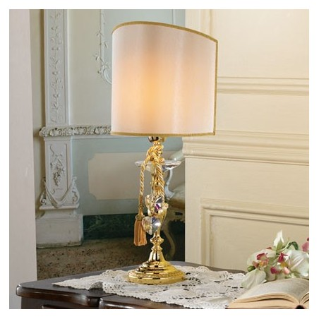 Masiero VE 1002/TL1 lampada da tavolo