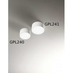 Gea Led Cloe GPL241 applique - plafoniera LED 14 cm diametro