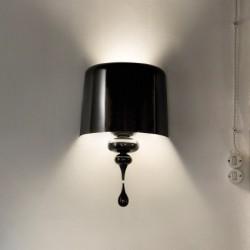 Masiero lampadari Eva A1M lampada da parete