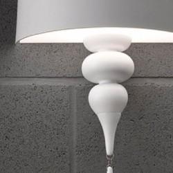 Masiero Eva A3 lampada da parete