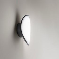 Gea Led GES121 applique per esterno LED luce naturale 13W