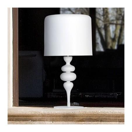 Masiero Eva TL3+1G lampada da tavolo