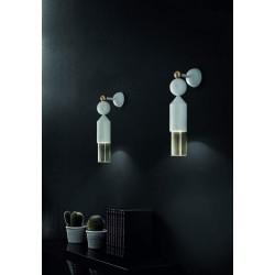 Masiero Nappe APP N4, scopri applique Masiero luci di design