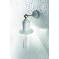 Masiero Nappe APP N2 lampade da parete moderne led per indoor