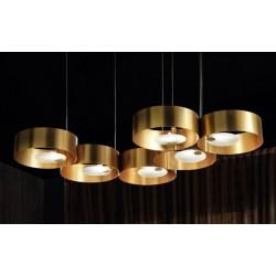 Masiero Sound OR6 lampadario moderno a sospensione