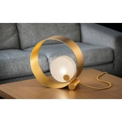 Masiero Sound TL1 lampada da tavolo abat jour mini, abaut jour, abatjoure