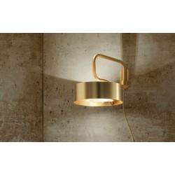 Masiero Sound A1 lampada da parete