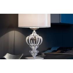 MASIERO Rosemary TL1G lampada da tavolo classica
