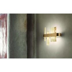 MASIERO Honicè A37 lampada da parete classica