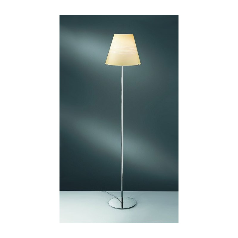 Rossini Milla T.3424 lampada da terra moderna