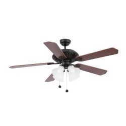 Faro Corso ventilatore da soffitto prezzi - ventilatore da soffitto in legno