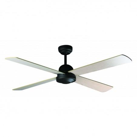 Faro Ibiza ventilatore da soffitto con telecomando pale reversibili