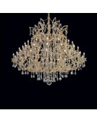 Lampadari classici vendita online